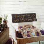 Wedding favors - The Standard Knoxville