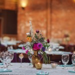 Wedding Recepation-The Standard Knoxville