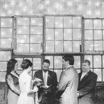 Wedding ceremony-The Standard Knoxville