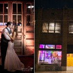 Downtown Knoxville wedding venue