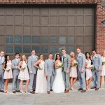 Knoxville wedding venue downtown